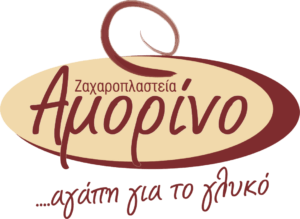 main logo of amorino